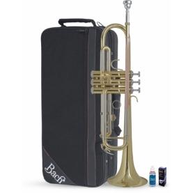 Trompeta Bach TR655