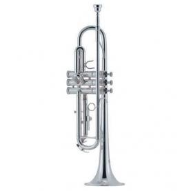 Trompeta J.Michael 300 Silver