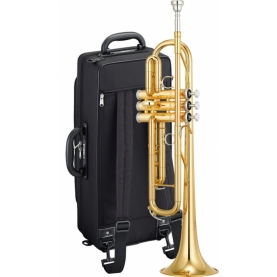 Trompeta Yamaha YTR-4435II