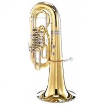 Tuba Cerveny Harmonia 3 CFB 651-G5RB