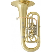 Tuba Cerveny Junior CFB 631-4G