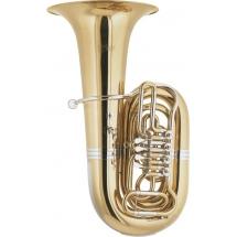 Tuba Cerveny Kaiser CBB 691-4