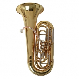 Tuba en Do GARA GCB80