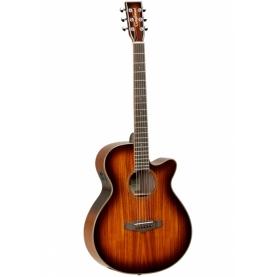 Guitarra Acustica Tanglewood TW4 KOA