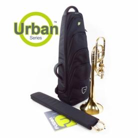 Funda Trombon Fusion Urban Negra