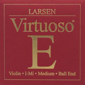Cuerda Violin Larsen Virtuoso Media