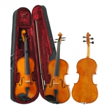 Violin Höfner Serie AS 160V 4/4