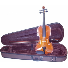 Violin Kreutzer School Set