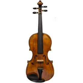 Violin Wood & Good Premium