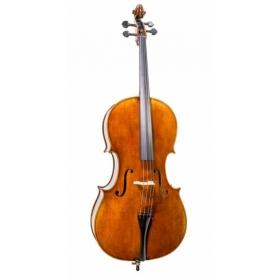 Violonchelo F. Müller Master Antiqued