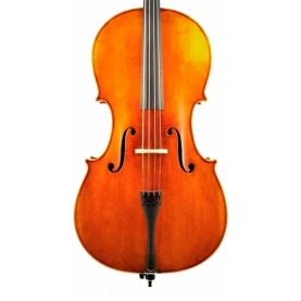 Cello Scott Cao Andante Antiqued