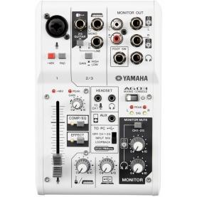 mixer Yamaha AG-03