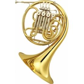 Trompa Doble Yamaha YHR-671