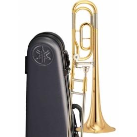 Trombon Yamaha YSL 448GE