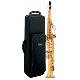 soprano Yamaha YSS-475II