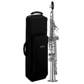 Saxofon Soprano Yamaha YSS-475S II