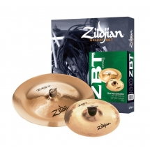 Zildjian Zbt 2 Select (Splash 10 China 16)