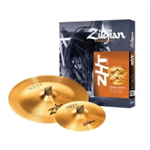 Zildjian Zht 2 Select (Splash10 + China16)