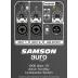 Samson Auro X15D