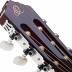 Guitarra Ortega RCE145BK Serie Theatre