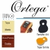 configuracion Ortega RCE141BK