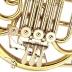Trompa Doble Yamaha YHR-567D