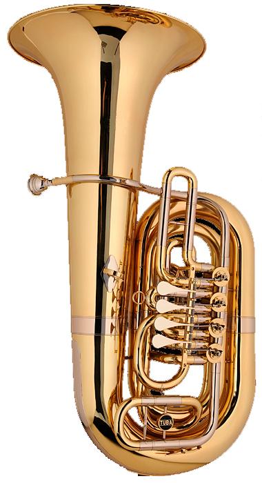 Trino Music          Tuba en Do GARA GCB81-4