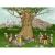 El Árbol Generoso. Cuento Musical